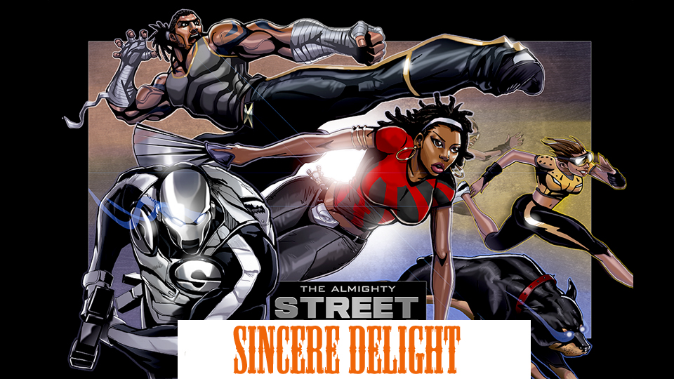 almighty street team