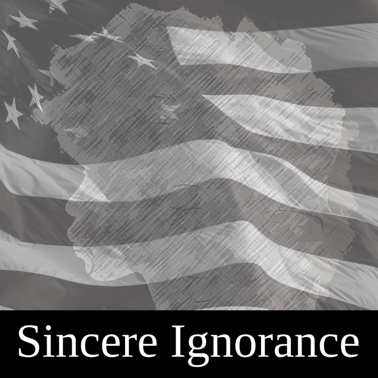 Sincere Ignorance (7)